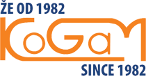 KOGAM - plinski regulatorji RECA in CAVAGNA